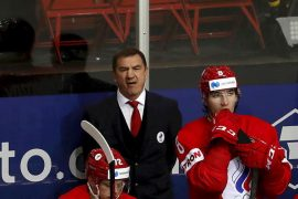 Russia failed Canada    Sports in the country / abroad