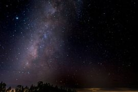 Science: Phenomenon in space remains puzzlement for researchers