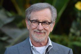 Steven Spielberg makes movies for Netflix cinema