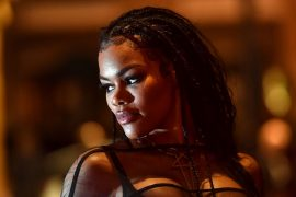"""Teyana Taylor Named """"Sexiest Woman Alive"""" by """"Maxim"""" Magazine"""