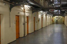 UN expert accuses Switzerland of torturing criminals