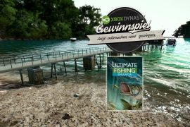 Win the Ultimate Fishing Simulator today only
