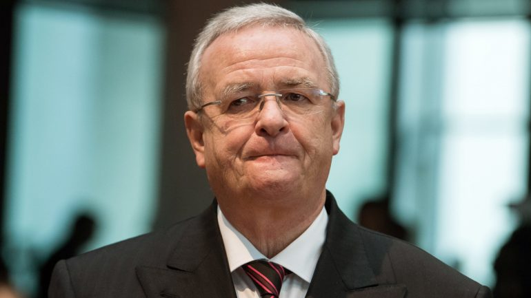 Winterkorn and Diesel scandal: Charges against former VW boss for perjury