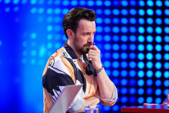 """Without Ralph Schmitz: """"Take Me Out"""" Gets New Airtime!"""