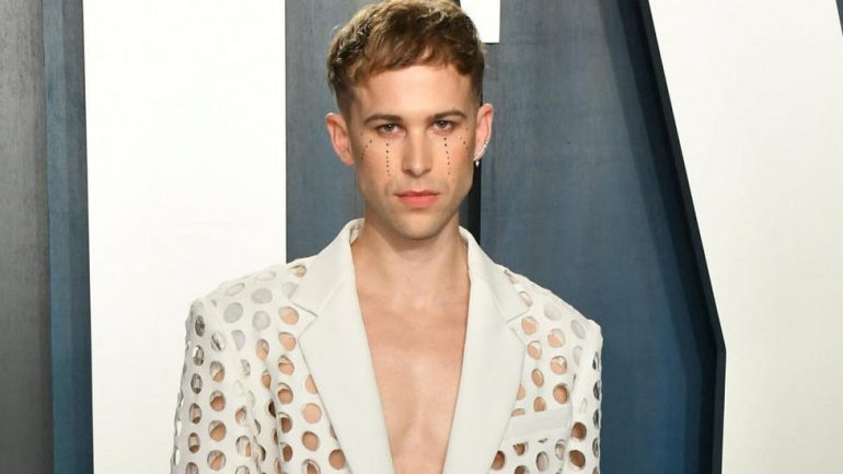 13 Reasons Why Star Tommy Dorfman Comes Out As Transgender