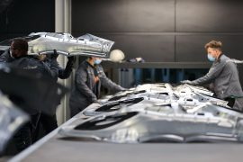 Porsche Threatens Its Suppliers: Those Who Don't Cleanse Are Thrown Out.  life and wisdom