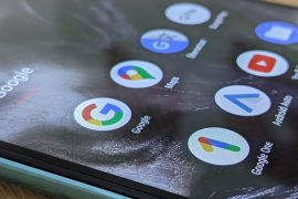 The Google app is now being rebuilt in a big way
