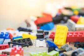 The Lego app impresses: BrickIt is revolutionizing building