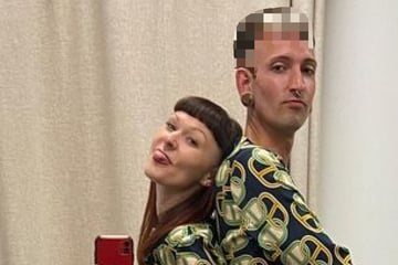 """""""cash for rare""""-Star Fabian Kahl created panic with her haircut: """"new fridge sits"""""""