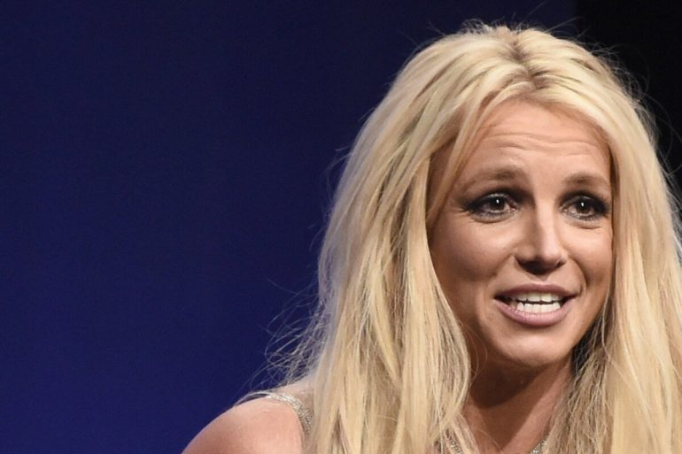 The Guardian responds to allegations: Britney Spears is lying, and we can prove it