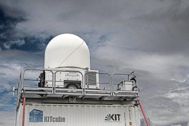 A direct hit for science - Nürtinger Zeitung