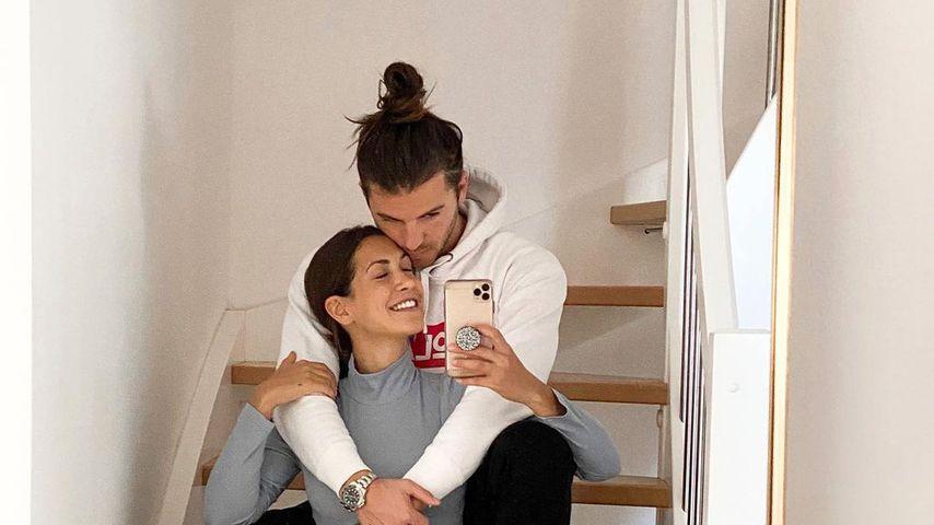 Clée-Lacey Juhn and Ricardo Basile, TV Stars