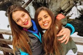 Italy: Two young girls killed while climbing in Wallace Alps
