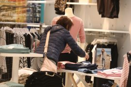 Despite the rescue: the bankrupt fashion chain wants to close 40 branches across Germany