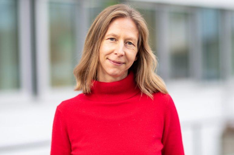 HHU biologist Prof.  Dr. Maria von Korf was elected to Schmissing Leopoldina