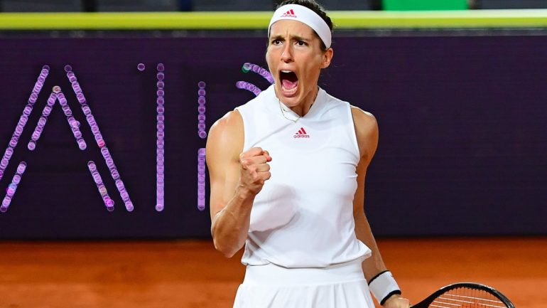 Petco has the best time of his life - in the semi-finals in Hamburg - Sport-Mix