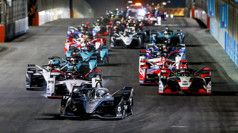 Formula E Calendar 2022: Formula E Drive in South Africa and Canada