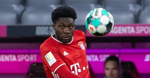 """""""Until further notice"""": After Hernandez, Bayern will have to do without Davis - chance for new signing Richards?"""