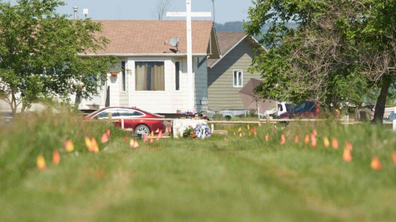 Canada: Ranga attack on many churches