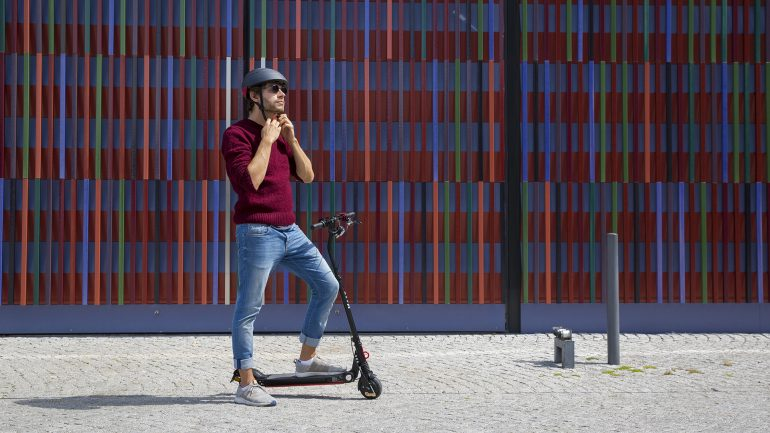 Canada: E-scooter ban decided in Toronto