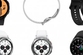 Galaxy-Watch4-amazon-772x333 Samsung Galaxy Watch4 und Watch4 Classic vorzeitig bei Amazon Kanada gelistet Samsung Smartwatches Wearables