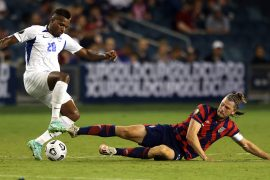 Gold Cup: USA and Canada with Runaway Wins in Quarterfinals