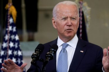 US President Biden sure - China's hand behind the cyber attack on Microsoft