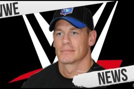 """15 Shows Announced: John Cena Will Be With WWE Fulltime Until """"SummerSlam"""" - Keith Lee Back On Raw After A Long Break - Title Match Announced For Next """"Monday Night Raw"""" Issue - Preview Of Today's NXT Issue"""