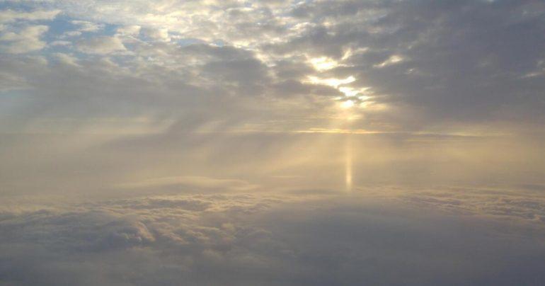 Study: Clouds increase global warming