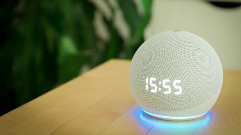 Here's How To Finally Change Alexa's Voice On Amazon Echo