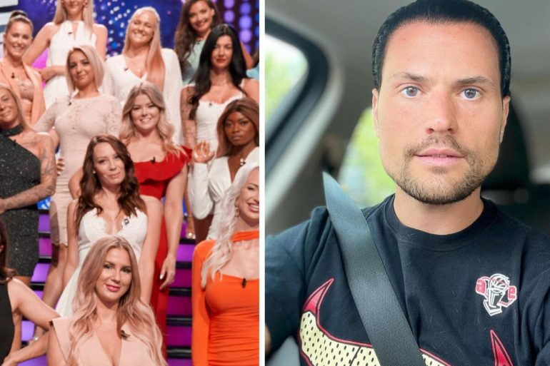 """""""Fair"""": Does Rocco Stark Regret His Participation In """"Take Me Out XXL""""?"""
