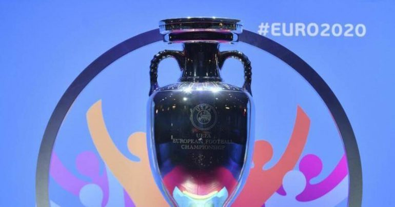 AP: UEFA considering possible EM expansion to 32 teams - Sports Worldwide