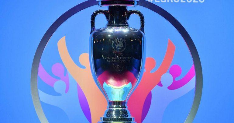 AP: UEFA investigates possible EM expansion for 32 teams  sport