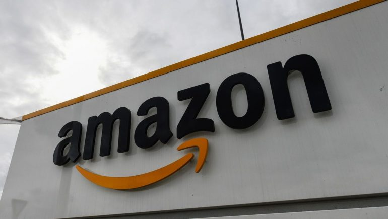 Amazon is asked to pay 746 million euros for data security breaches