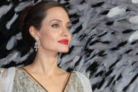 Angelina Jolie Succeeds in Custody Battle with Brad Pitt