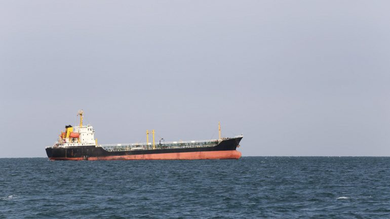 Another attack on an Israeli cargo ship