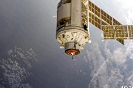 Breakdown on ISS: Russia blames software problem  free Press