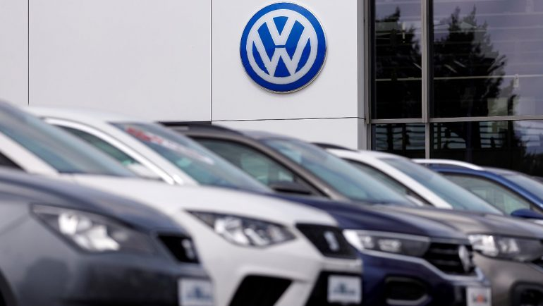 Decision in the Netherlands: Court to compensate VW owners for damages