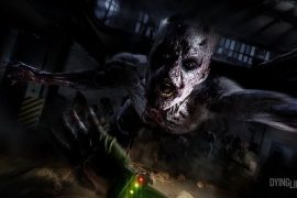 Demonic zombies in new gameplay trailer