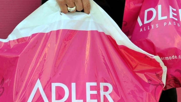 Adler: Half a year after going bankrupt, the fashion chain will close 40 branches in Germany.