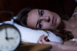 Difficulty sleeping?  Good sleep is possible in 2 minutes with this trick