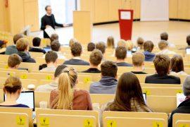 Discrimination against women is widespread in universities