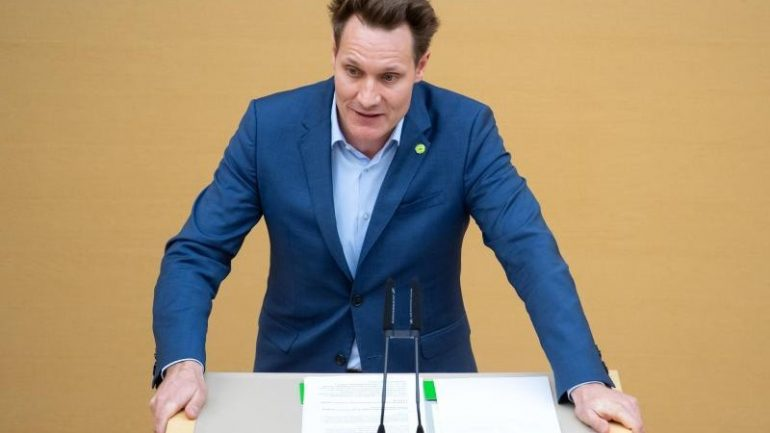 Economic Policy - Munich - Greens: State government ignores rural areas - Bavaria