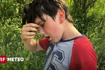 """Extreme heat in Canada - """"Heat Dome"""" sets heat records - Meteo"""