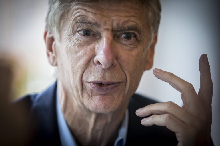 FIFA advisor Wenger wants a World Cup every two years!