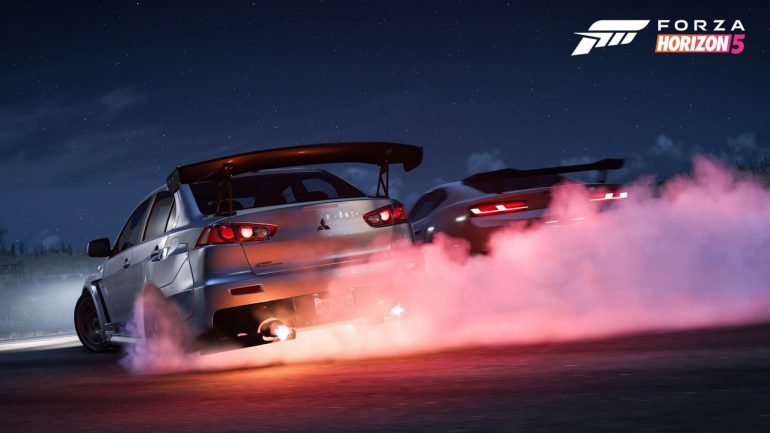 Forza Horizon 5: Next-Gen Ray Tracing Audio Changes Everything