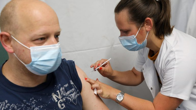 French scientists believe higher vaccination rates are necessary