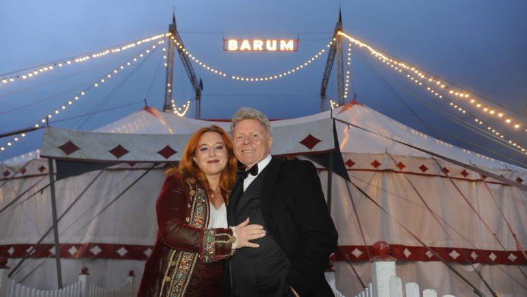 Gerd Simonit-Barum: Former Ringmaster is Dead