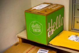 Hellofresh ist in 14 Ländern aktiv. Nun errichtet das Unternehmen eine Produktionsstätte in Sachsen-Anhalt.