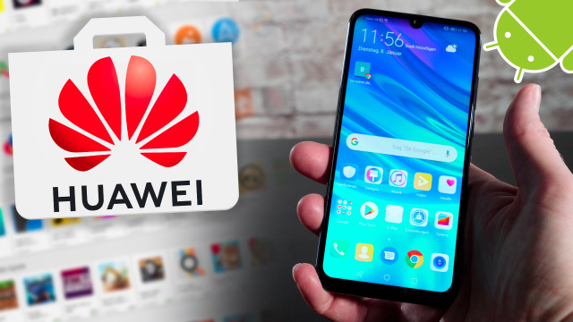 Huawei: HarmonyOS already has considerable user numbers, despite lack of Google services